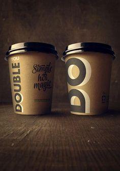 DOUBLE U COFFEE - Кофе с собой от LIFT