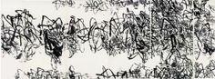 国画家潘公凯作品欣赏 - Arting365 | 中国创意产业第一门户]