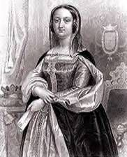 Queen Isabella I, Queen of Spain. She and her husband were the ones to help Christopher Colombos get to the Americas. Queen Isabella Of Spain, Isabel I, Isabella Of Castile, Colonial Art, Spanish Colonial, Ap Spanish, Spanish Class, Spanish Royalty, Renaissance