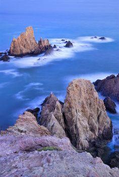 ✯ National Park of Cabo de Gata - Almeria, Spain