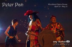 Peter Pan Takes Flight Woodland, CA #Kids #Events