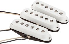 Custom Shop Custom '54 Stratocaster Pickups | Pickups and Preamps Guitar & Bass Parts | Fender®