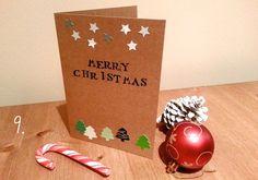 DIY Christmas Cards   Blogs   Oxfam GB