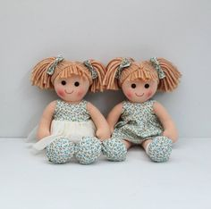 Molly Dolly Rag dolls come in two styles Cotton or Tutu and are super cute  @kidstoredublin @powerscourtcentre @sweetbaby.ie . www.linzyo.ie . #Mollydolly #ragdoll #handmadeclothes #prettydresses #tutudress #cottondress #wearekidcollective