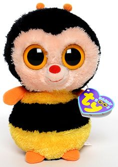 Sting - bee - Ty Beanie Boos