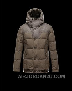 http://www.airjordan2u.com/moncler-down-coats-men-khaki-2016-new-arrival-275339.html MONCLER DOWN COATS MEN KHAKI 2016 NEW ARRIVAL 275339 Only $158.00 , Free Shipping!