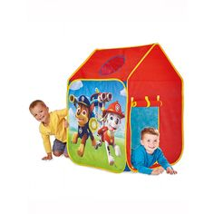 Pops up in seconds for quick and easy assembly Folds compactly for easy storage Ideal size for indoor and outdoor use