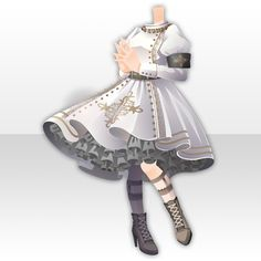 Adventure Outfit, Clothing Sketches, Cocoppa Play, Drawing Clothes, Anime Outfits, Cinderella, Disney Characters, Fictional Characters, Character Design