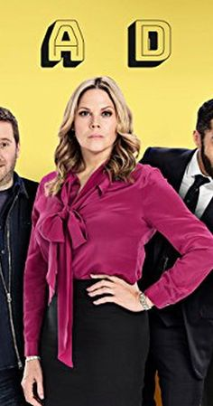 """With Jim Howick, Samuel Anderson, Jonny Sweet, Nick Helm. Four friends who become multi-millionaires when they sell their video game company for a clean £246 million and overnight, the four friends are transformed from """"people who play games"""" to """"serious players in the game..."""" - or are they?"""