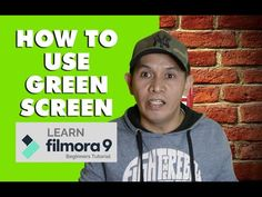 #greenscreen - YouTube Frame Download, Video Background, Video Editing, Green, Youtube, Youtubers, Youtube Movies