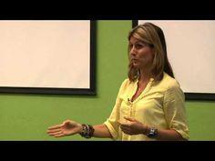 EXCELLENT talk on Managing Life Change