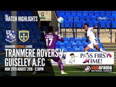 Tranmere vs Guiseley - http://www.footballreplay.net/football/2016/08/29/tranmere-vs-guiseley/
