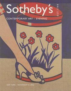 sotheby's auction catalogs
