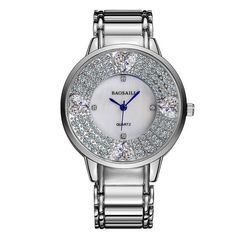 Luxury Diamond Alloy Ladies Watches Fashion 5d4de1a1a0