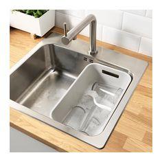 GRUNDVATTNET Rinsing tub - IKEA