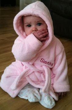b6bb945473 564248 419143174775169 238576374 n. Perfico · Baby Bath Robes