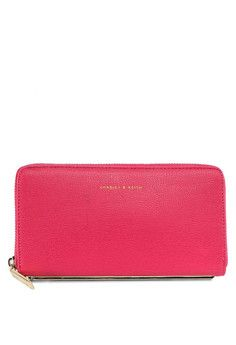 Basic Wallet by Charles & Keith