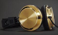 BLOC & ROC Galvanize Headphones.