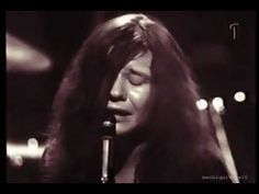 Janis Joplin - Work me Lord (Live in Stockholm 1969)