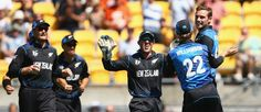 New Zealand enter maiden ICC World Cup Final, break the jinx  Read complete story click here http://www.thehansindia.com/posts/index/2015-03-24/New-Zealand-enter-maiden-ICC-World-Cup-Final-break-the-jinx---139524