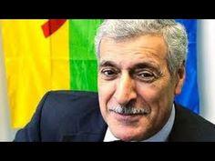 Algerie: Ferhat Mehenni - Tamurt N'sahra