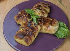 Mushroom And Zucchini Pizza by Chef Pankaj Bhadauria @ 3 course with Pankaj - 19 Feb 2015 Thurs broadcast