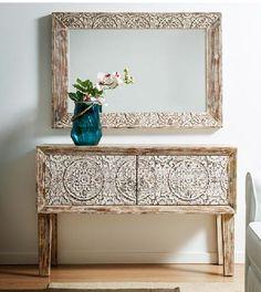Art Deco Furniture, Unique Furniture, Painted Furniture, Bedroom Furniture, Furniture Design, Arabesque, Warm Home Decor, Ceiling Design, Home Decor Inspiration