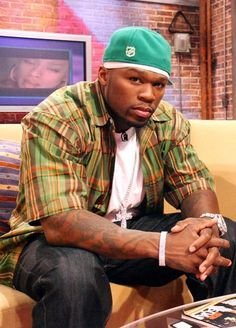 Picture of 50 Cent