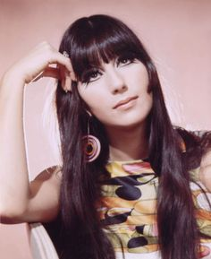 Cher - the bringer of style!