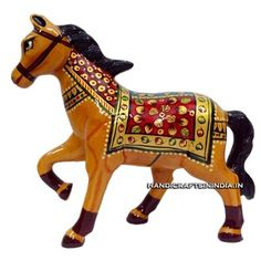 Handicrafts India / HandMade Gifts • Wood Crafts of Madhya Prades...