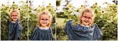 Westfield Indiana Family Pictures   Sunflower Field + Farm #familyphotos #whattowear #familyphotography #indianapolisphotos
