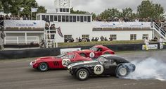 What not to miss at the 2014 Goodwood Revival | Classic Driver Magazine
