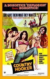 Country Hooker / Сельские шлюхи  (1974)