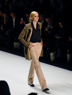 Holy Ghost Fall/Winter 2013/2014 – Mercedes Benz Fashion Week Berlin - http://olschis-world.de/  #HolyGhost #Womenswear #Fashion