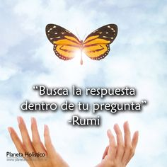 Yoga Mantras, Rumi Quotes, Motivational Quotes, Spiritual Messages, Everything Is Possible, Love Phrases, Happy Words, Osho, Spanish Quotes