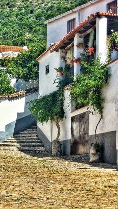 Linares de la Sierra  HUELVA-ANDALUCIA-ESPAÑA