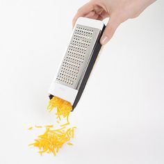Oxo Good Grip® Container Grater