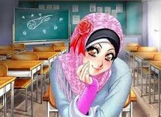 Schoolgirl!
