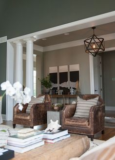 Hannah Maple interior design