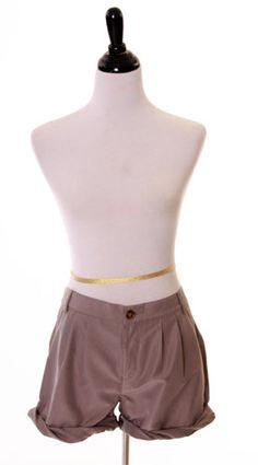 Field Guild Shorts #milkandhoneyny #jackbybbdakota #sale