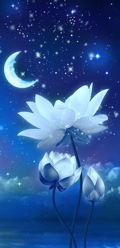Ideas Wall Paper Celular Feminino Azul For 2020 Lotus Wallpaper, Flowery Wallpaper, Flower Phone Wallpaper, Butterfly Wallpaper, Cute Wallpaper Backgrounds, Cellphone Wallpaper, Nature Wallpaper, Galaxy Wallpaper, Iphone Wallpaper