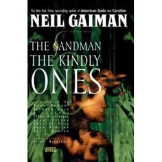 The Sandman: The Kindly Ones by Neil Gaiman