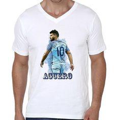 https://www.sunfrog.com/Aguero-Football-Shirt-Guys-White.html?73441    Want this Aguero painting on a Tshirt? Follow the link above!                                                            #tshirt #tshirtdesign  #tshirtcustom #buy #want #teespring #tshirtprint  #digitalart #shirt #fifa #football #aguero #manchestercity #soccer  #sergioaguero #style #fashion #luxury #mensfashion #dapper  #thegoodlife #dollars #beautiful #art #gift