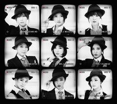 SNSD, Girls Generation Tiffany Taeyeon Seohyun Hyoyeon Sunny Yuri Sooyoung Jessica Yoona Mr. Mr.