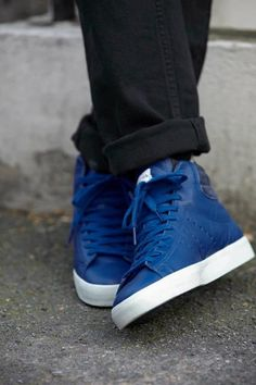 Adidas Originals Blue collection