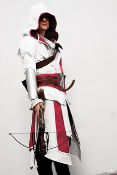 Top 10 Awesome Assassins Creed Costume - Slicontrol.com