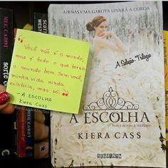 The Selection Book, Film Books, Greys Anatomy, Love Book, Book Series, Good Books, Romance, Singer, Humor