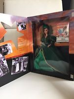 Original Scarlett Ohara 1994 Collectors Edition Barbie Doll. NIB