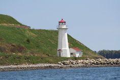 Lighthouses of Canada: Eastern Nova Scotia