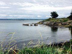 Vargo Island, Sweden